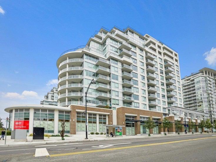 301 1441 JOHNSTON ROAD - White Rock Apartment/Condo for sale, 2 Bedrooms (R2616590)