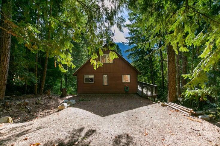 Lot 103 LILLOOET LAKE ESTATES - Lillooet Lake House/Single Family for sale, 3 Bedrooms (R2616602)