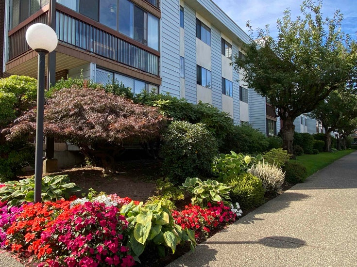 327 2279 MCCALLUM ROAD - Central Abbotsford Apartment/Condo for sale, 2 Bedrooms (R2616604)