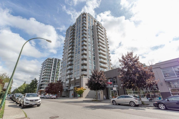 411 135 E 17TH STREET - Central Lonsdale Apartment/Condo for sale, 1 Bedroom (R2616612)