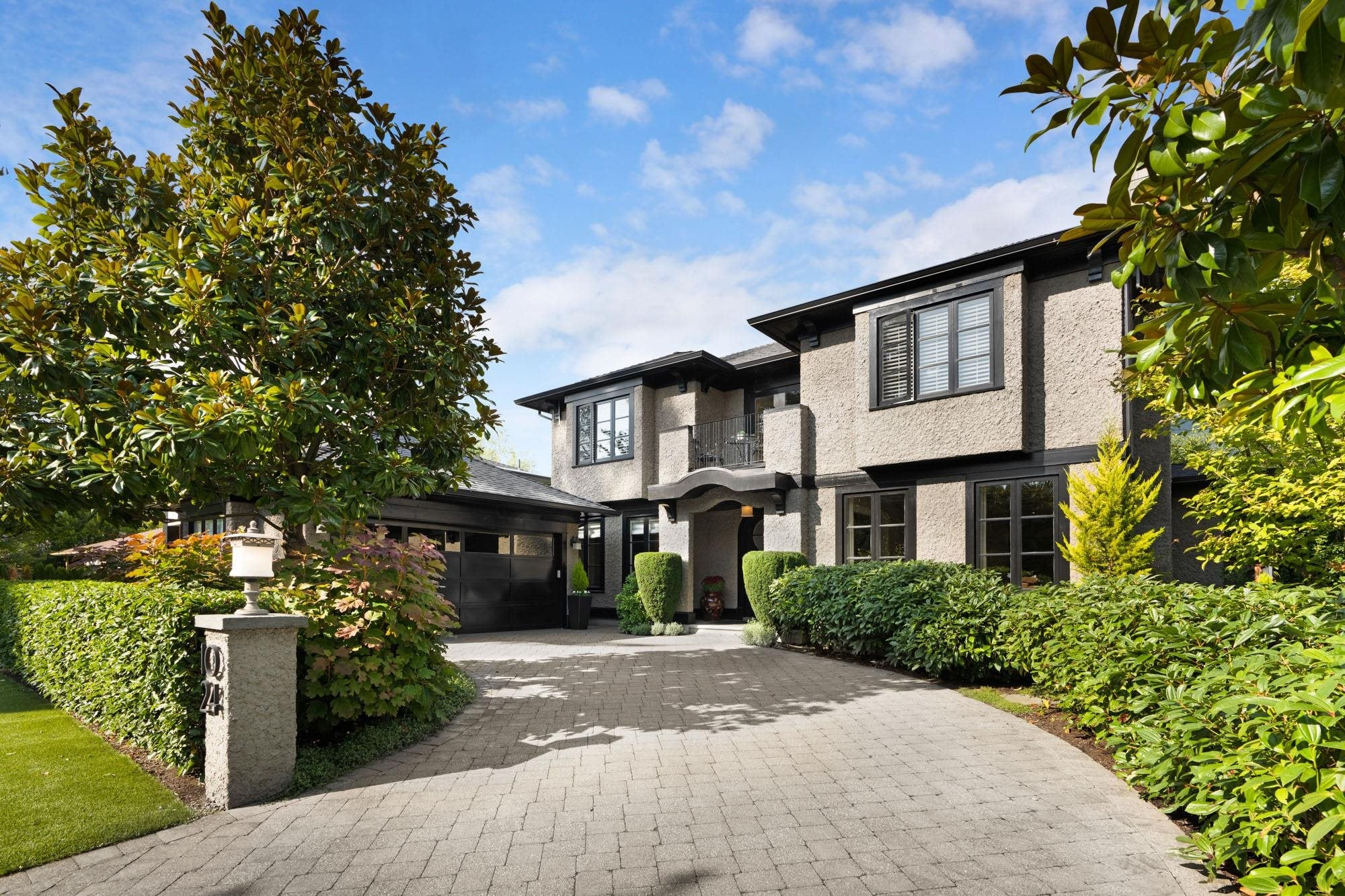 1024 BELMONT AVENUE - Edgemont House/Single Family for sale, 5 Bedrooms (R2616613) - #1