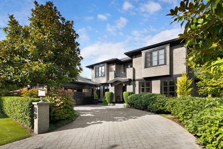 1024 BELMONT AVENUE - Edgemont House/Single Family for sale, 5 Bedrooms (R2616613)