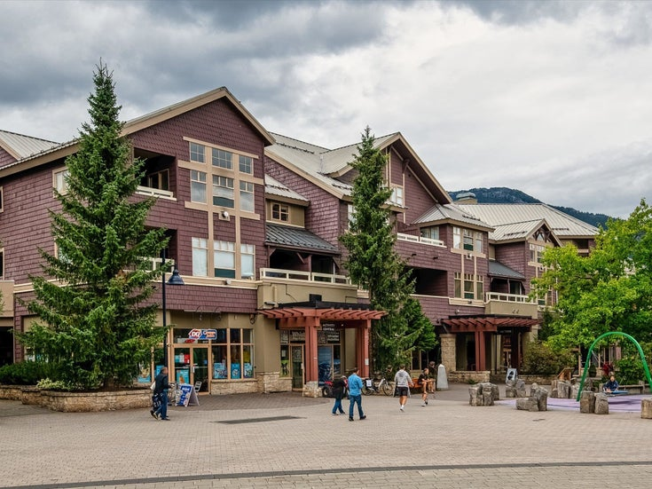 205 4338 MAIN STREET - Whistler Village Apartment/Condo for sale, 2 Bedrooms (R2616616)