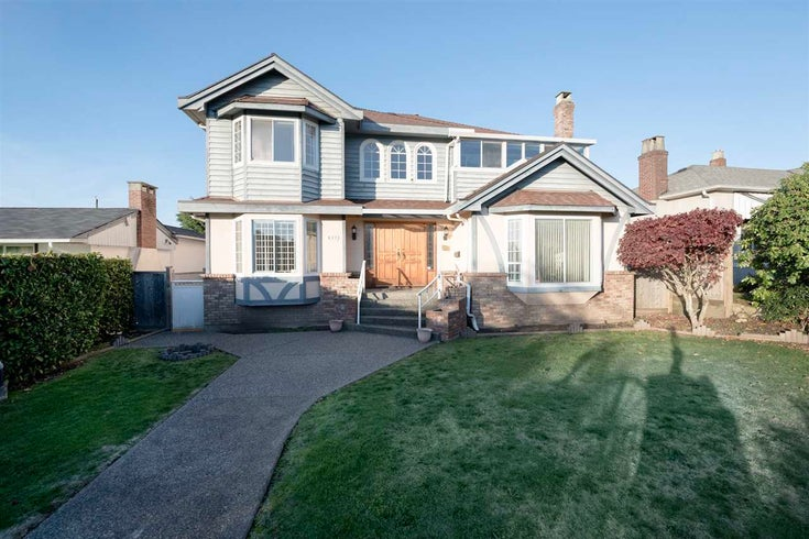 637 W 29TH AVENUE - Cambie House/Single Family for sale, 6 Bedrooms (R2616622)