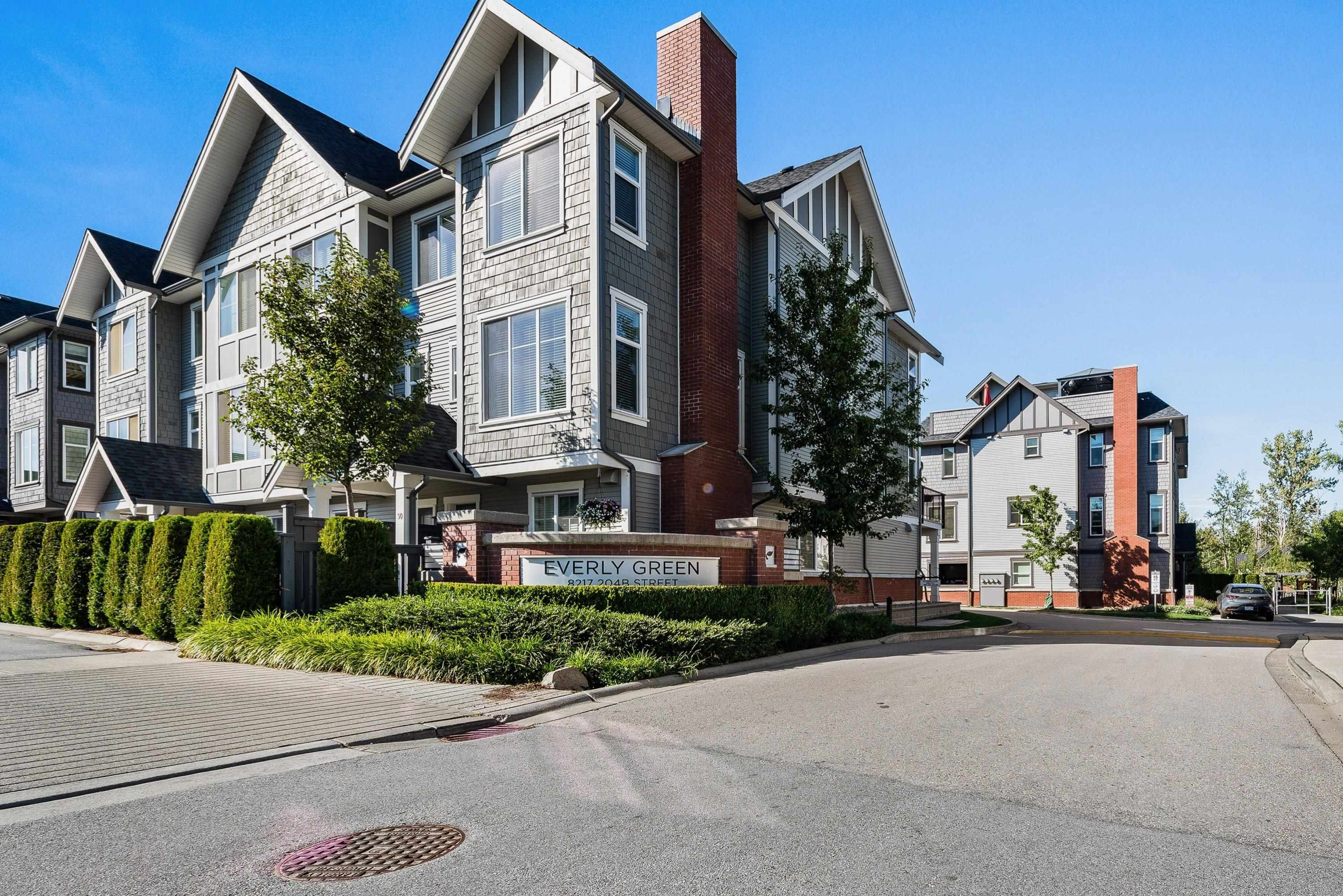 5 8217 204B STREET - Willoughby Heights Townhouse for sale, 4 Bedrooms (R2616623) - #1