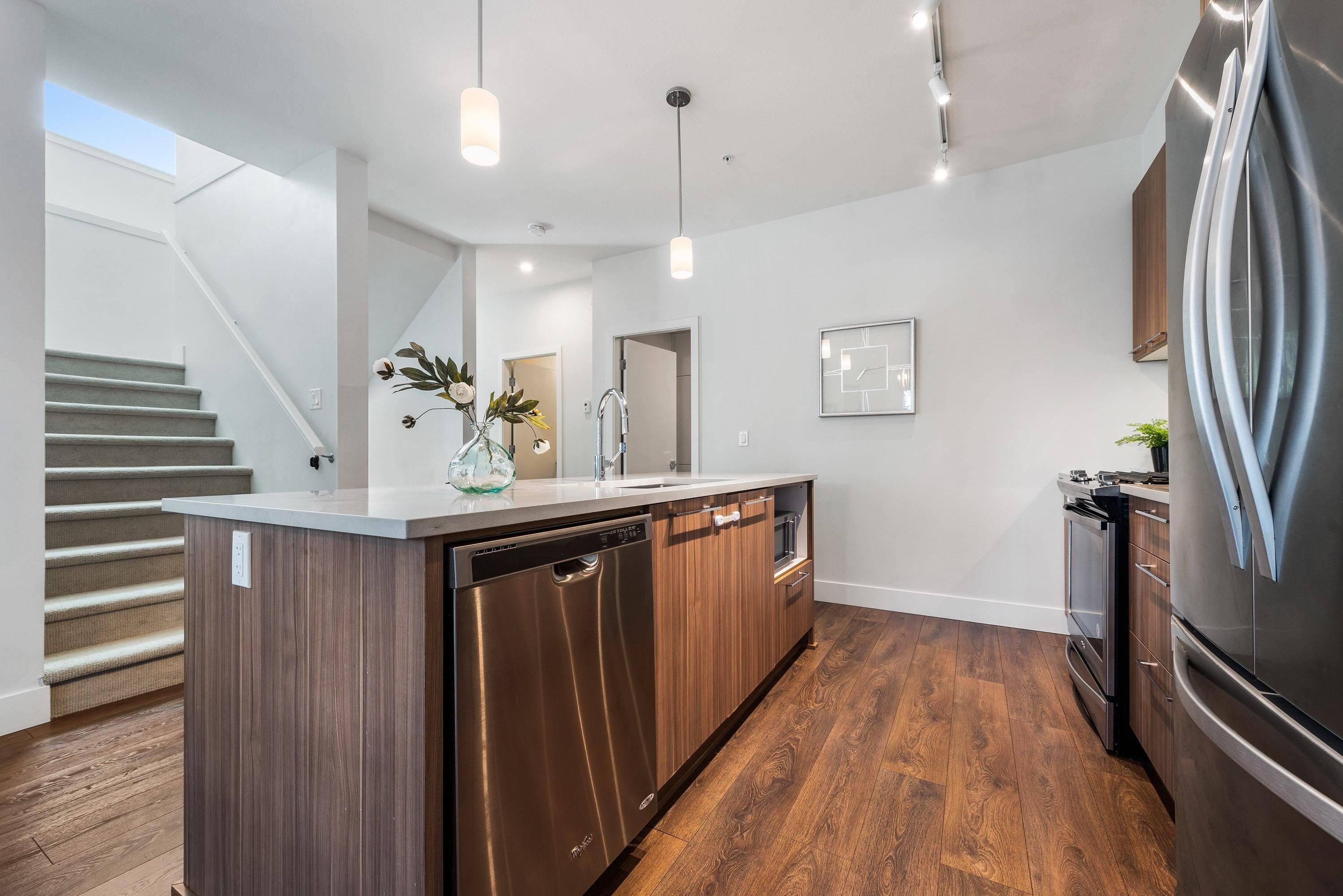 5 8217 204B STREET - Willoughby Heights Townhouse for sale, 4 Bedrooms (R2616623) - #10