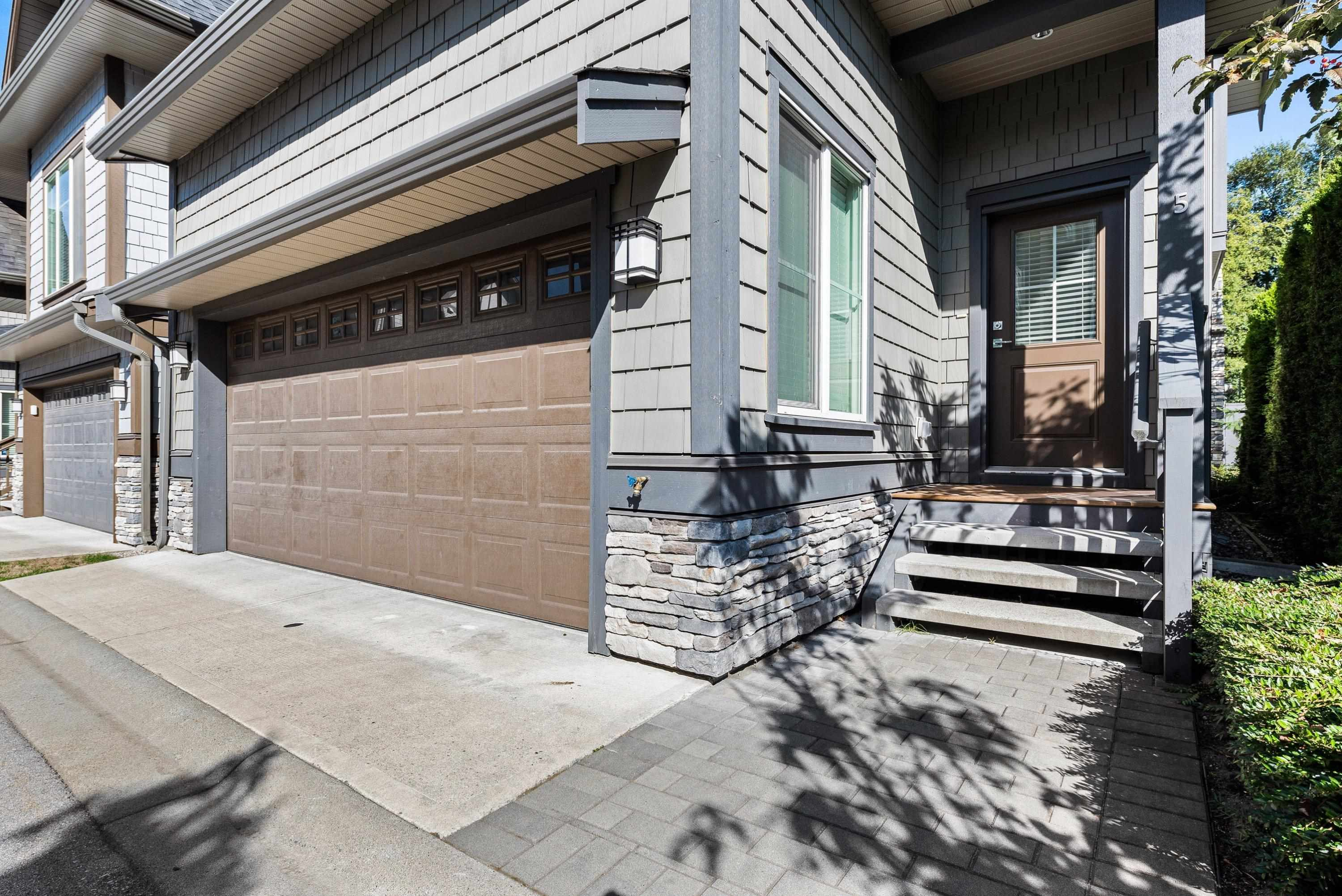 5 8217 204B STREET - Willoughby Heights Townhouse for sale, 4 Bedrooms (R2616623) - #4