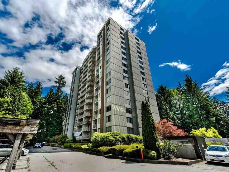 403 2004 FULLERTON AVENUE - Pemberton NV Apartment/Condo for sale, 2 Bedrooms (R2616624)