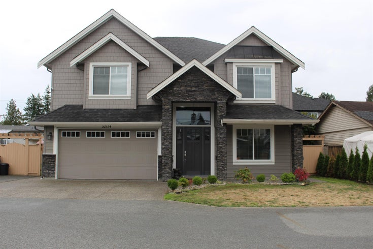 32134 PINEVIEW AVENUE - Abbotsford West House/Single Family for sale, 6 Bedrooms (R2616630)