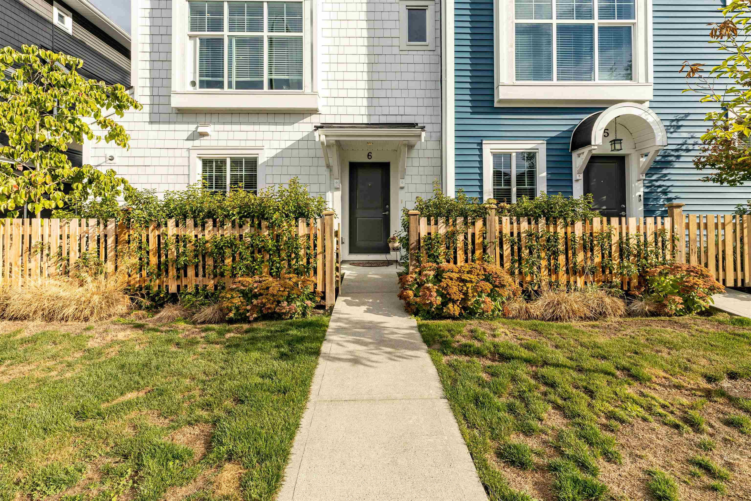 6 20451 84 AVENUE - Willoughby Heights Townhouse for sale, 4 Bedrooms (R2616635) - #3