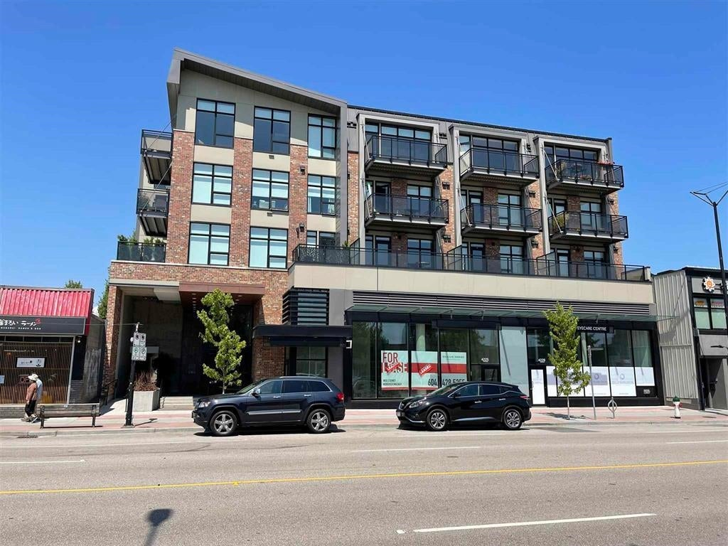 204 4223 HASTINGS STREET - Vancouver Heights Apartment/Condo for sale, 1 Bedroom (R2616636) - #1