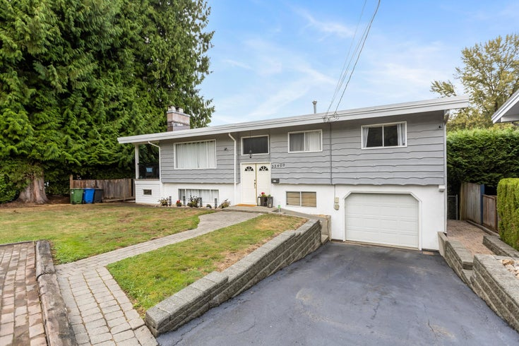 33409 AVONDALE AVENUE - Central Abbotsford House/Single Family for sale, 4 Bedrooms (R2616656)