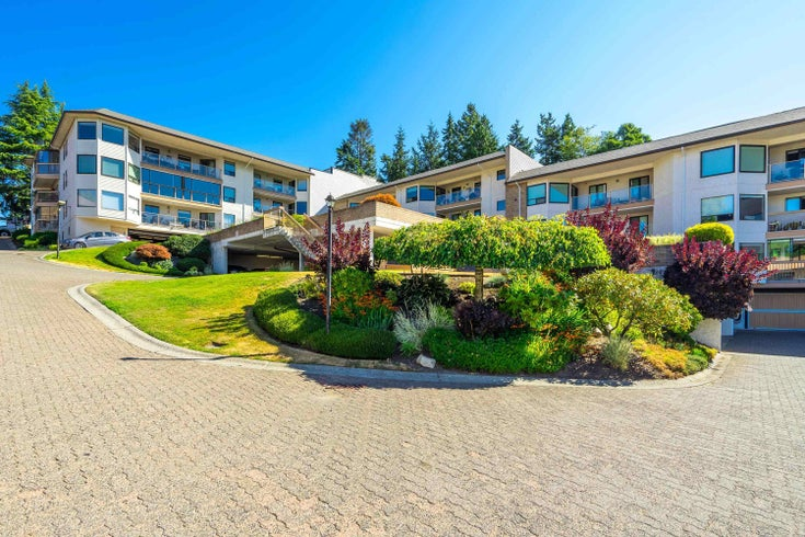 409 1350 VIDAL STREET - White Rock Apartment/Condo for sale, 2 Bedrooms (R2616666)