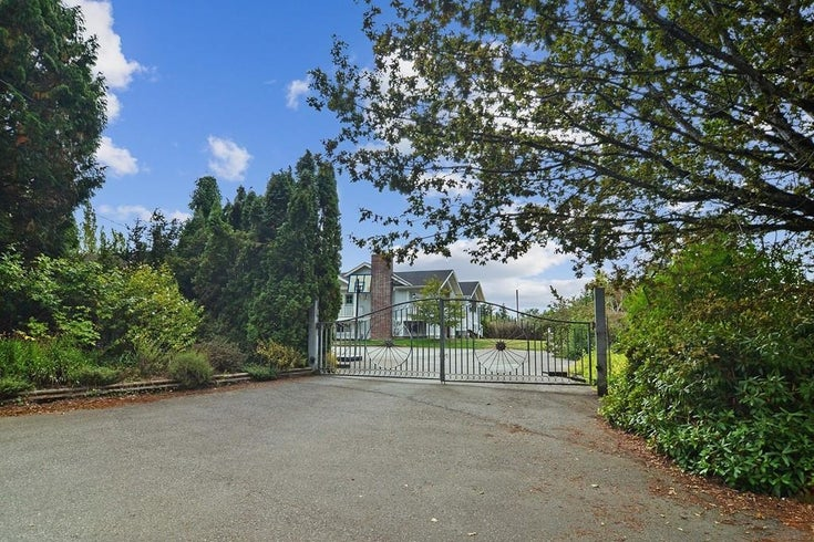 22580 2ND AVENUE - Campbell Valley House with Acreage for sale, 5 Bedrooms (R2616678)