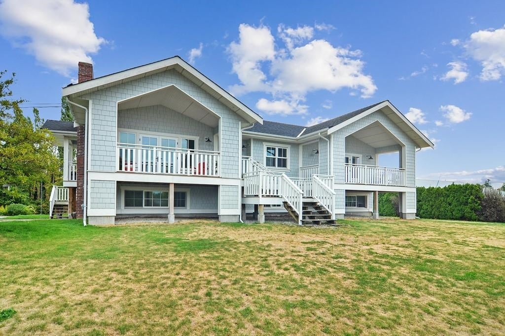 22580 2ND AVENUE - Campbell Valley House with Acreage for sale, 5 Bedrooms (R2616678) - #2