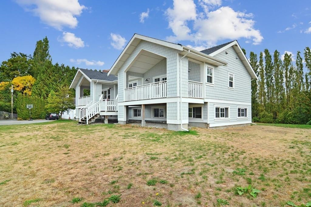 22580 2ND AVENUE - Campbell Valley House with Acreage for sale, 5 Bedrooms (R2616678) - #3