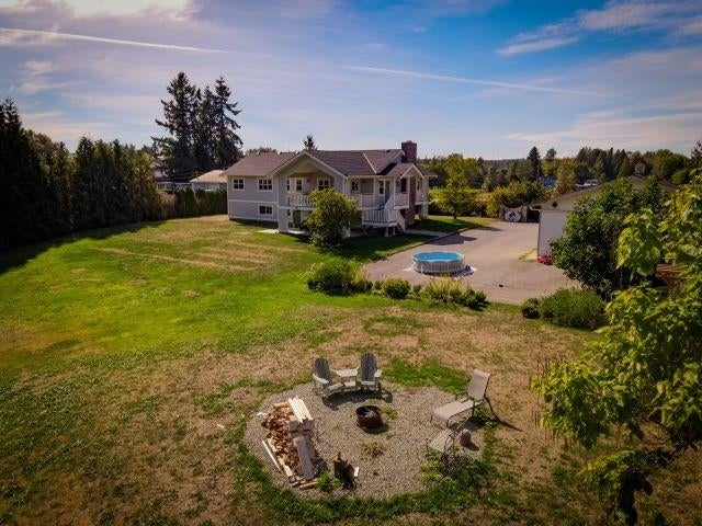 22580 2ND AVENUE - Campbell Valley House with Acreage for sale, 5 Bedrooms (R2616678) - #31