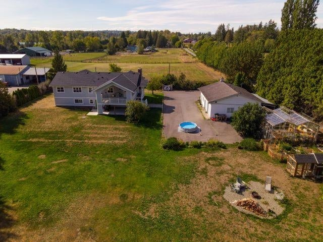22580 2ND AVENUE - Campbell Valley House with Acreage for sale, 5 Bedrooms (R2616678) - #32