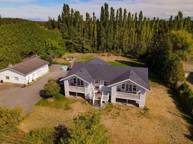 22580 2ND AVENUE - Campbell Valley House with Acreage for sale, 5 Bedrooms (R2616678) - #33