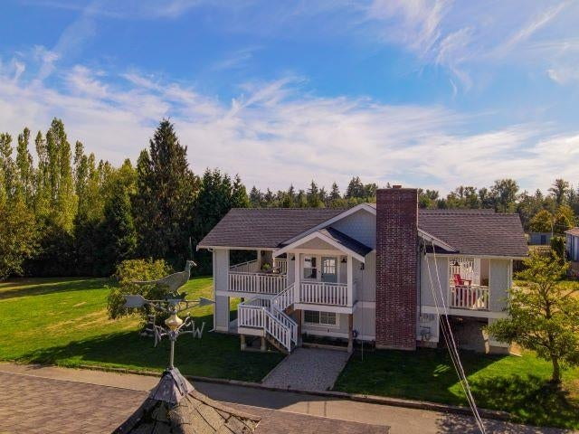 22580 2ND AVENUE - Campbell Valley House with Acreage for sale, 5 Bedrooms (R2616678) - #35