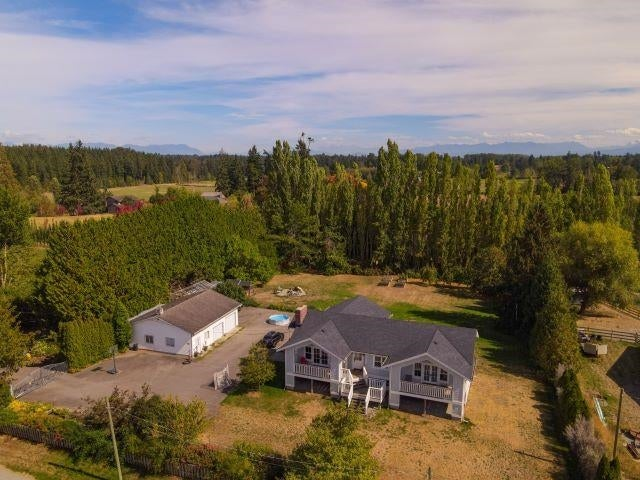 22580 2ND AVENUE - Campbell Valley House with Acreage for sale, 5 Bedrooms (R2616678) - #36