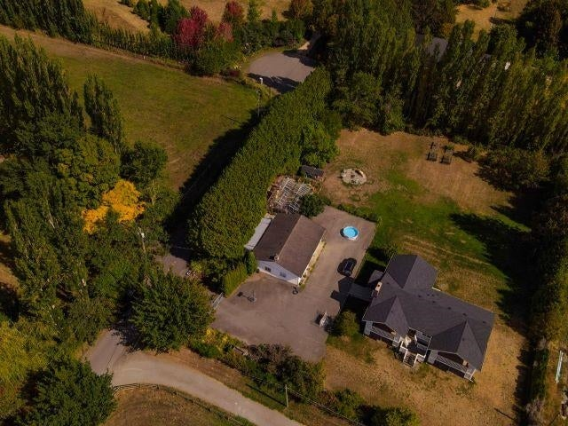 22580 2ND AVENUE - Campbell Valley House with Acreage for sale, 5 Bedrooms (R2616678) - #37
