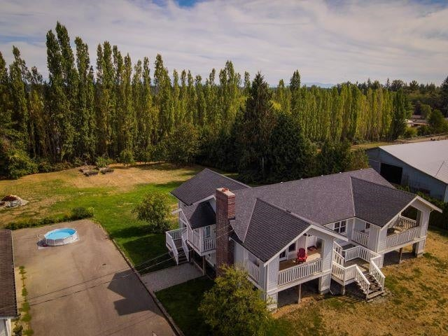22580 2ND AVENUE - Campbell Valley House with Acreage for sale, 5 Bedrooms (R2616678) - #38