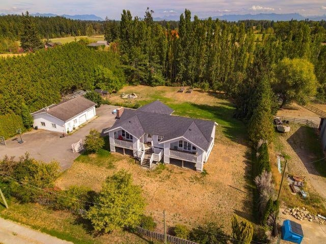 22580 2ND AVENUE - Campbell Valley House with Acreage for sale, 5 Bedrooms (R2616678) - #39