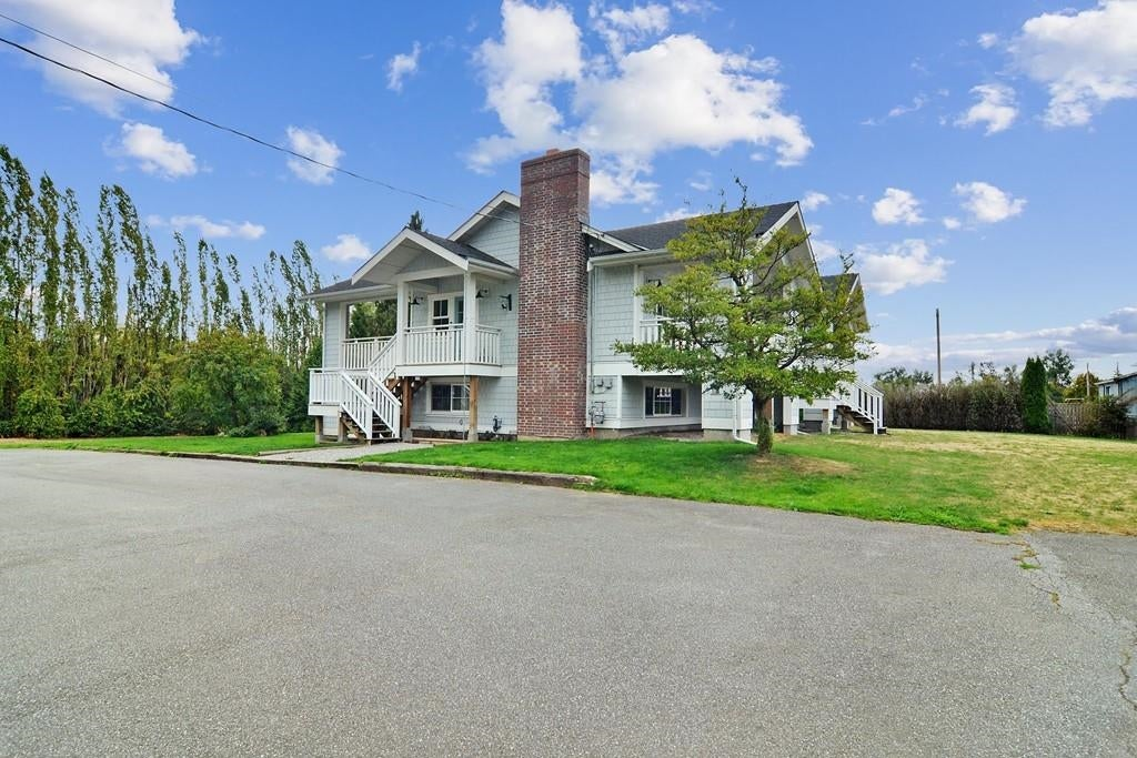 22580 2ND AVENUE - Campbell Valley House with Acreage for sale, 5 Bedrooms (R2616678) - #4