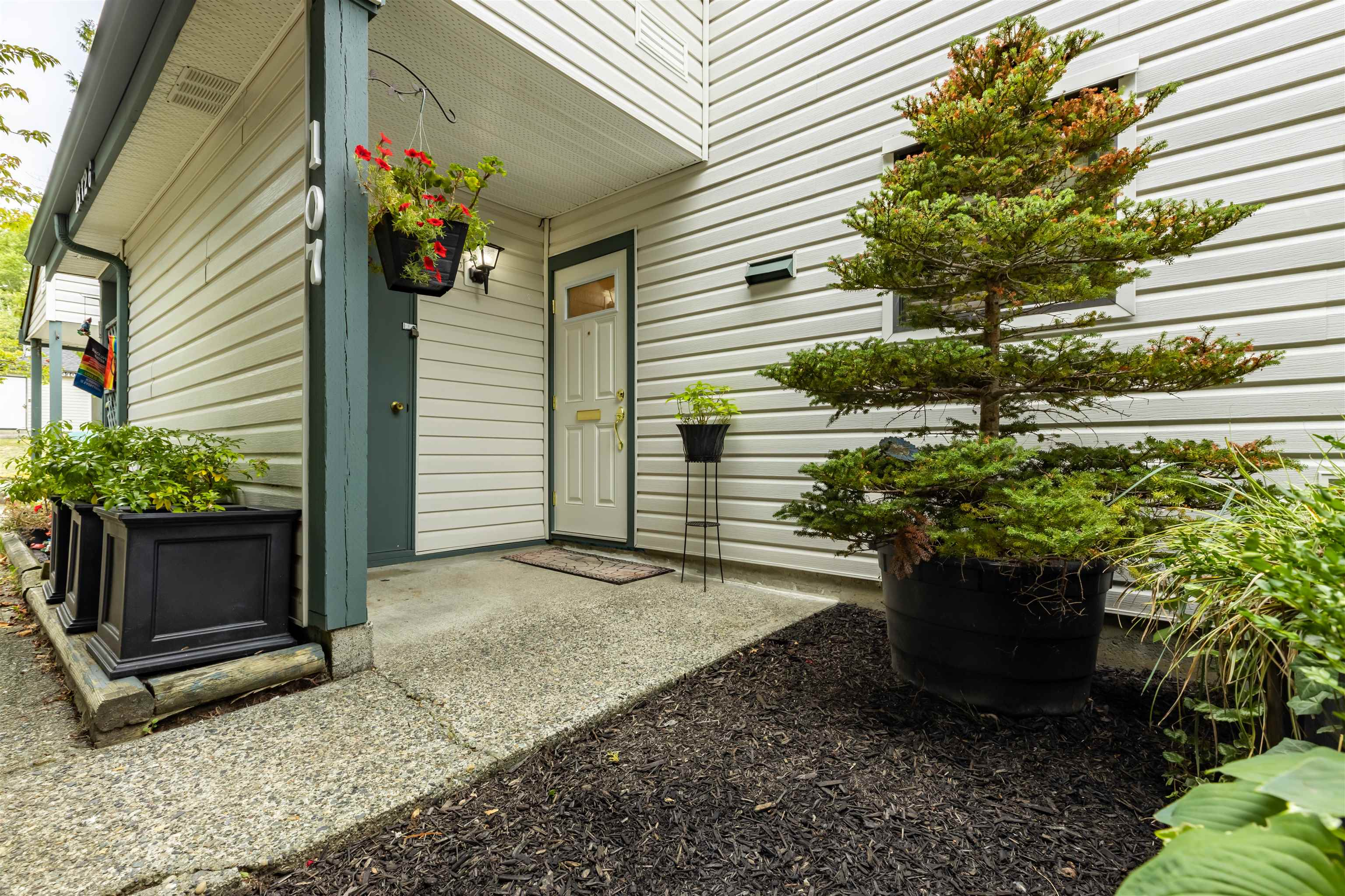 107 13726 67 AVENUE - East Newton Townhouse for sale, 3 Bedrooms (R2616694) - #24