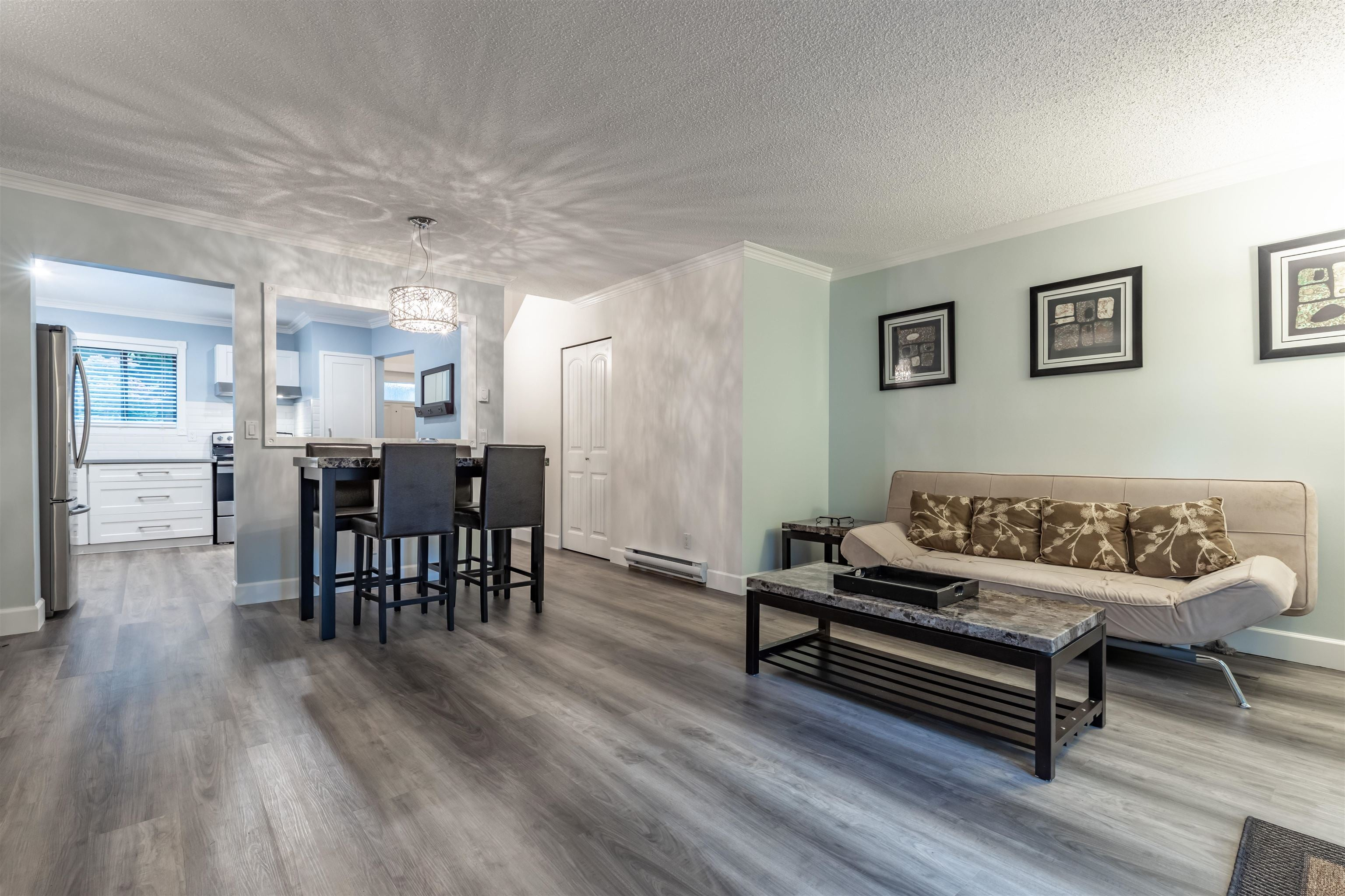 107 13726 67 AVENUE - East Newton Townhouse for sale, 3 Bedrooms (R2616694) - #7