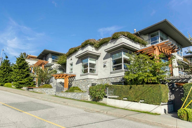 304 2388 MARINE DRIVE - Dundarave Apartment/Condo for sale, 2 Bedrooms (R2616698)