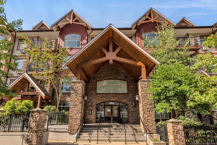 108 12525 190A STREET - Mid Meadows Apartment/Condo for sale, 2 Bedrooms (R2616727)