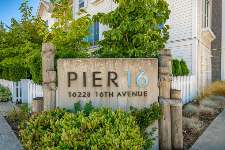 40 16228 16 AVENUE - King George Corridor Townhouse for sale, 4 Bedrooms (R2616729)