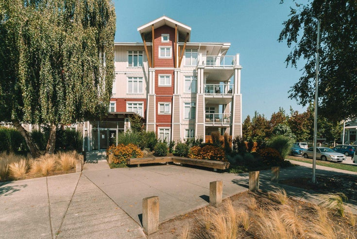 109 4233 BAYVIEW STREET - Steveston South Apartment/Condo for sale, 2 Bedrooms (R2616762)