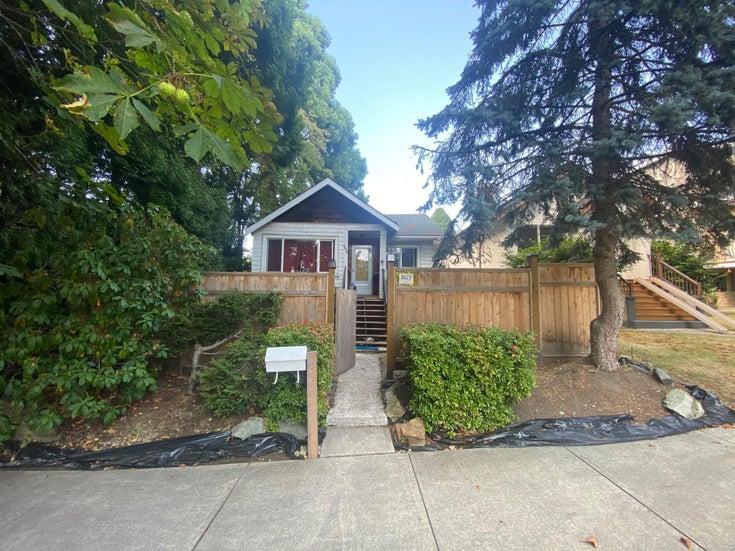2627 W 12TH AVENUE - Kitsilano House/Single Family for sale, 2 Bedrooms (R2616788)
