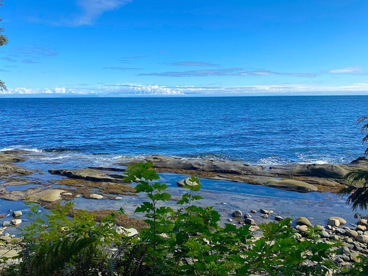 Lot 16 DL 71 AND 77 - Galiano Island for sale(R2616793)