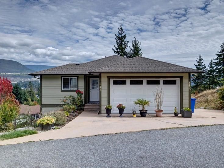 5855 MEDUSA STREET - Sechelt District House/Single Family for sale, 4 Bedrooms (R2616802)