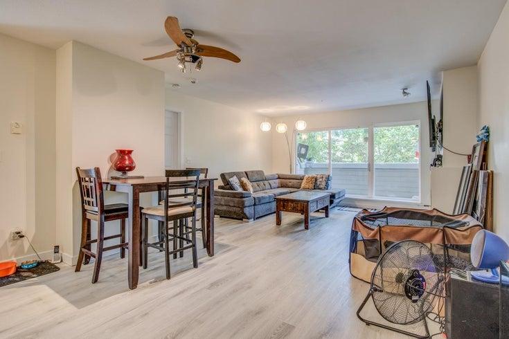 201 1570 PRAIRIE AVENUE - Glenwood PQ Apartment/Condo for sale, 2 Bedrooms (R2616810)