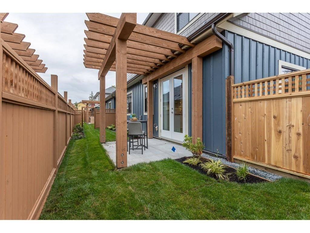 15 4750 228 STREET - Salmon River Townhouse for sale, 4 Bedrooms (R2616812) - #27