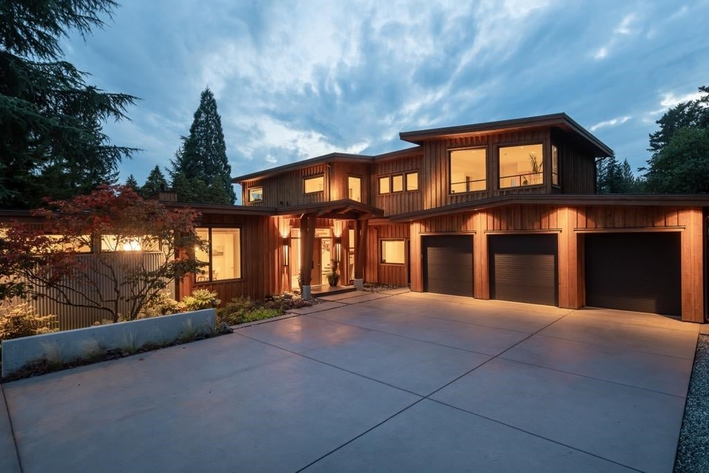 3803 204TH STREET - Brookswood Langley House/Single Family for sale, 5 Bedrooms (R2616817) - #1