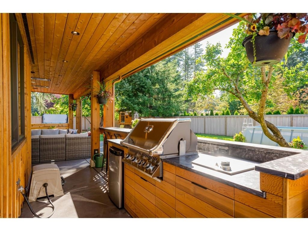 3803 204TH STREET - Brookswood Langley House/Single Family for sale, 5 Bedrooms (R2616817) - #37