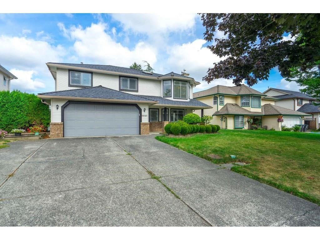 15727 81A AVENUE - Fleetwood Tynehead House/Single Family for sale, 5 Bedrooms (R2616822)