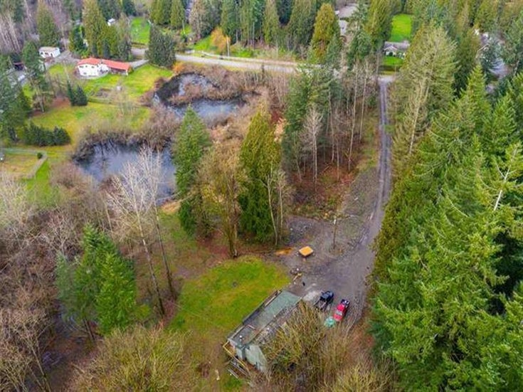 26610 60 AVENUE - County Line Glen Valley House with Acreage for sale, 4 Bedrooms (R2616830)