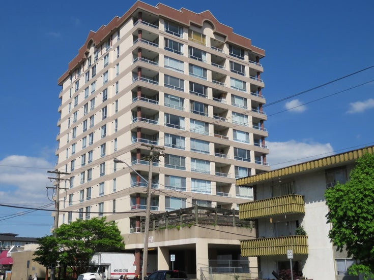 1105 11980 222ND STREET - West Central Apartment/Condo for sale, 1 Bedroom (R2616833)