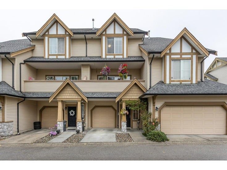 17 18707 65 AVENUE - Cloverdale BC Townhouse for sale, 2 Bedrooms (R2616844)