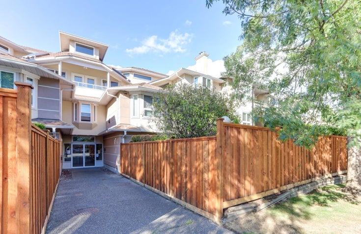 208 19721 64 AVENUE - Willoughby Heights Apartment/Condo for sale, 2 Bedrooms (R2616852)