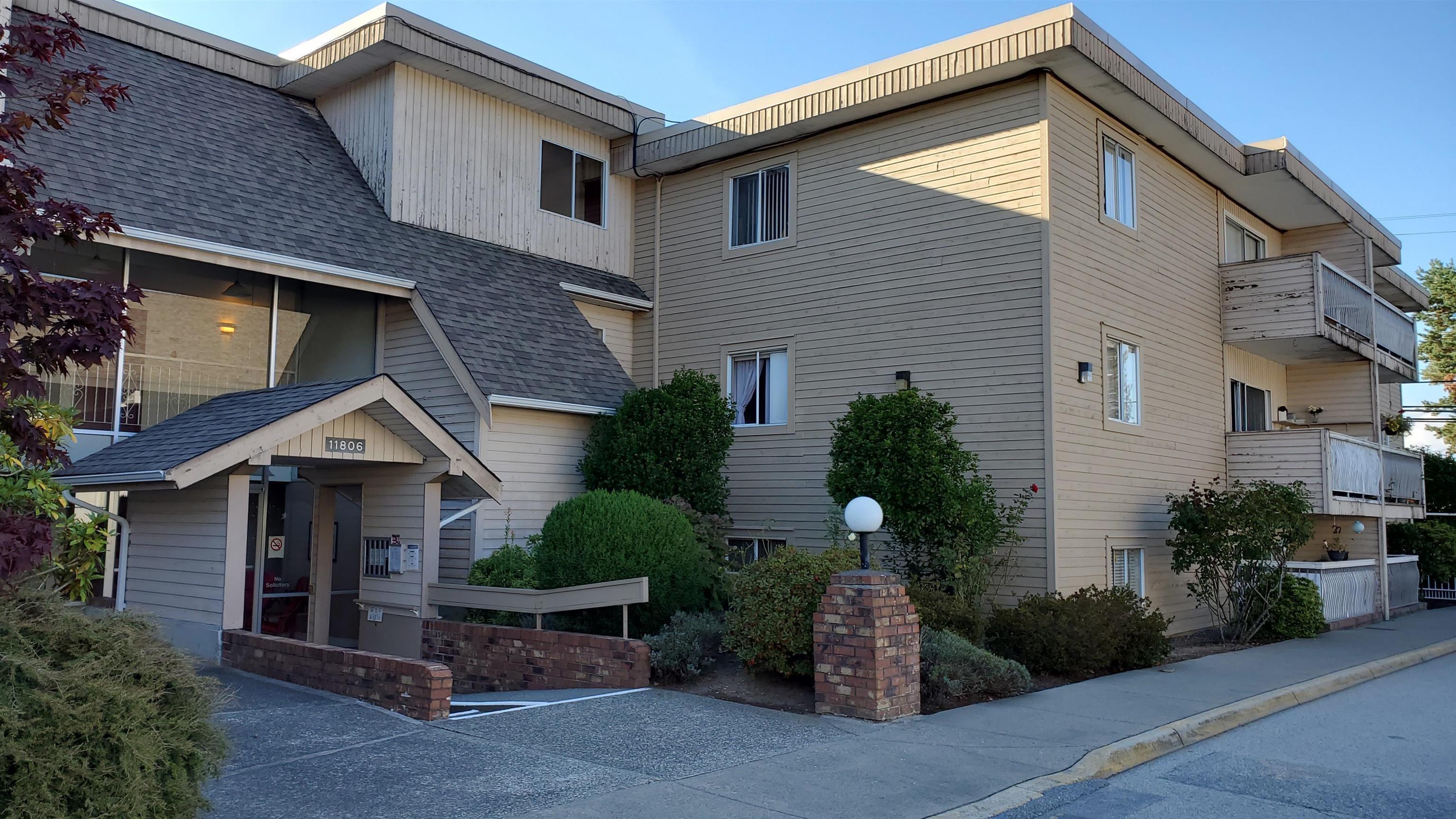 120 11806 88 AVENUE - Annieville Apartment/Condo for sale, 2 Bedrooms (R2616862)