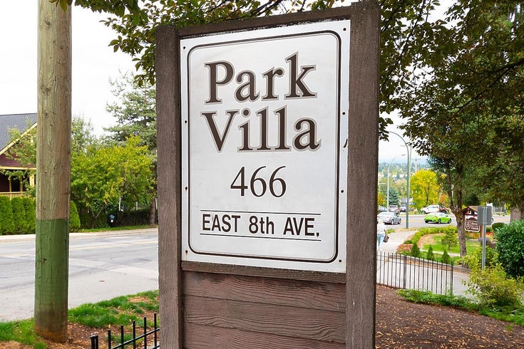 310 466 E EIGHTH AVENUE - Sapperton Apartment/Condo for sale, 1 Bedroom (R2616866)