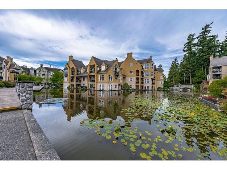 205 5555 13A AVENUE - Cliff Drive Apartment/Condo for sale, 1 Bedroom (R2616867)